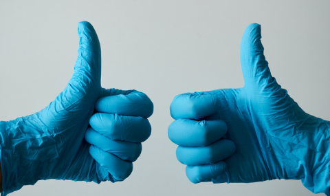 best disposable gloves to fight against COVID-19